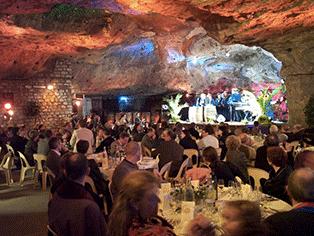 Les caves de la Mignonne