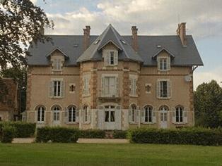 Château de la Brosse Brinay
