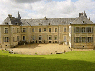 Château de Sens Beaujeu