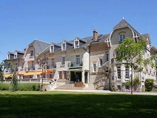 Hôtel le Parc Sologne